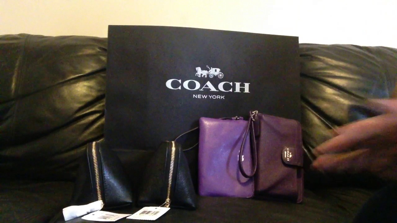 d8f487bf4440 Coach Outlet Boutiques and Coach Retail Boutiques  What Matters To ...