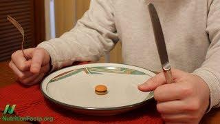 Omezení kalorií vs. omezení živočišných bílkovin