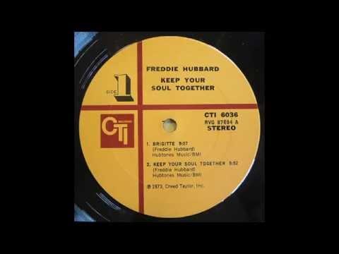 Freddie Hubbard - Spirits Of Trane