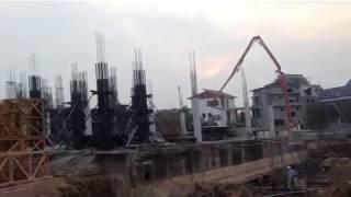 Chính thức mở bán dự án chung cư Tecco Tứ Hiệp Tại Thanh Trì Hà Nội