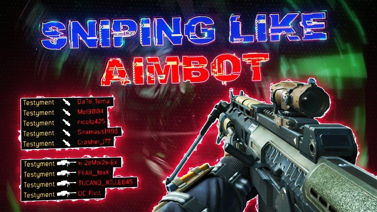 bo4 multiplayer aimbot