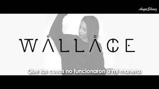 Carolina Wallace - Infinity / Wicked game (Mashup cover) [Subtitulo español]
