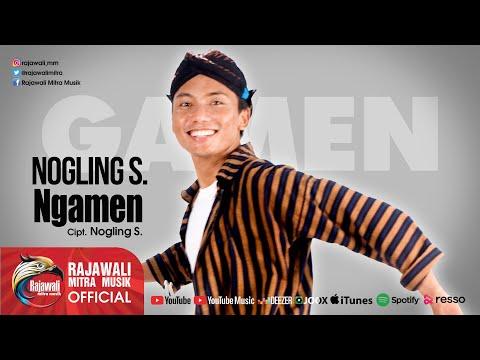 NOGLING S. - NGAMEN (JAWA KOPLO) - Official Musik Video