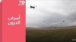 """تركيا. إطلاق مشروع لتطوير """"أسراب الدرون"""" العسكرية"""