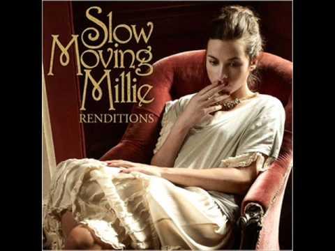Клип Slow Moving Millie - Head Over Heels