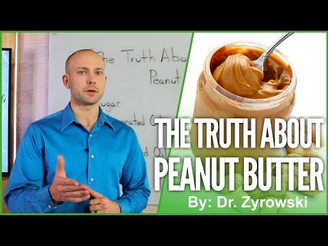 The Truth About Peanut Butter | Must See!
