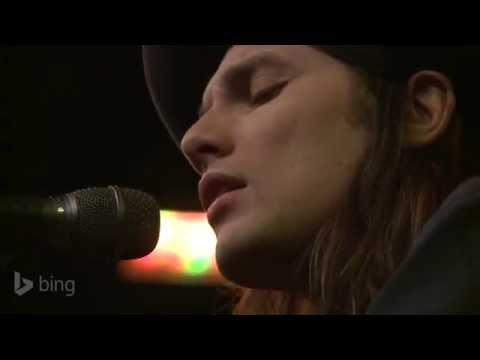 James Bay - Let It Go (Bing Lounge)