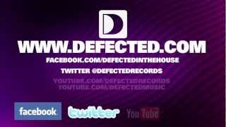 Defected Saturdays are Ibiza