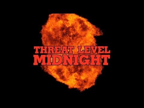 Threat Level Midnight - The Movie