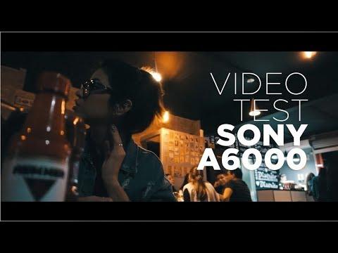 Sony A6000 video test (short film) | kit lens 16-50mm