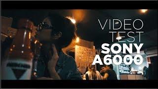 sony A6000 video test (short film)  kit lens 16-50mm