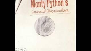 Monty Python - Bookshop Sketch (Monty Python's Contractual Obligation Album)