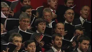 """Il Trovatore (G.Verdi): """"Vedi le fosche notturne""""  CORO """"PREMIER ENSEMBLE"""" de AGAO"""