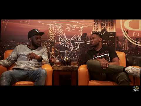Cigar Talk: Nick Grant gives dope interview !!