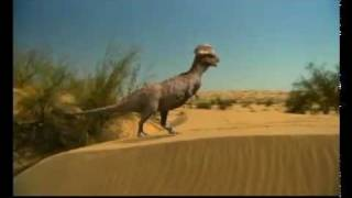 Dinosaur Planet: The Life of a Raptor part 1