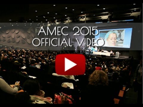 AMEC 2015 – 11th Aesthetic & Anti-aging Medicine European Congress
