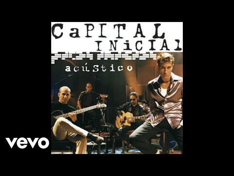 Capital Inicial - Fátima (Pseudo Video)