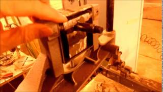 Fixing My Bandsaw