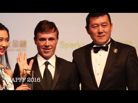 New Zealand Asia Pacific Film Festival 新西兰亚太电影节