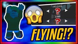 I FOUND THE *GLITCHIEST* JUMPSHOT IN RB WORLD 2!?!