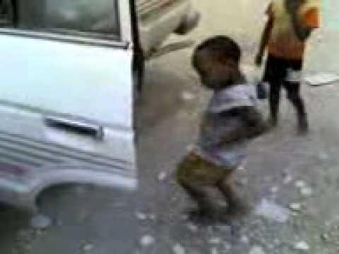 رقص مضحك ورائع / اطفال افريقيا/////// thumbnail
