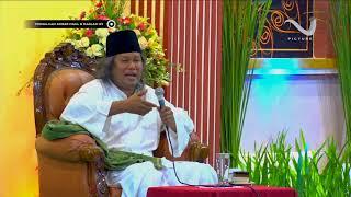 KH. AHMAD MUWAFIQ (Sleman Yogyakarta) di PP. Nurul Jadid Paiton Probolinggo