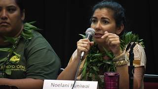Ola Ka ʻŌlelo: Ka ʻŌlelo me ka Moʻomeheu Hawaiʻi ma ka ʻOihana Maluō  - Māhele 2