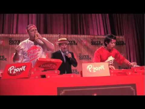 Kobayashi accuses Joey Chestnut of cheating