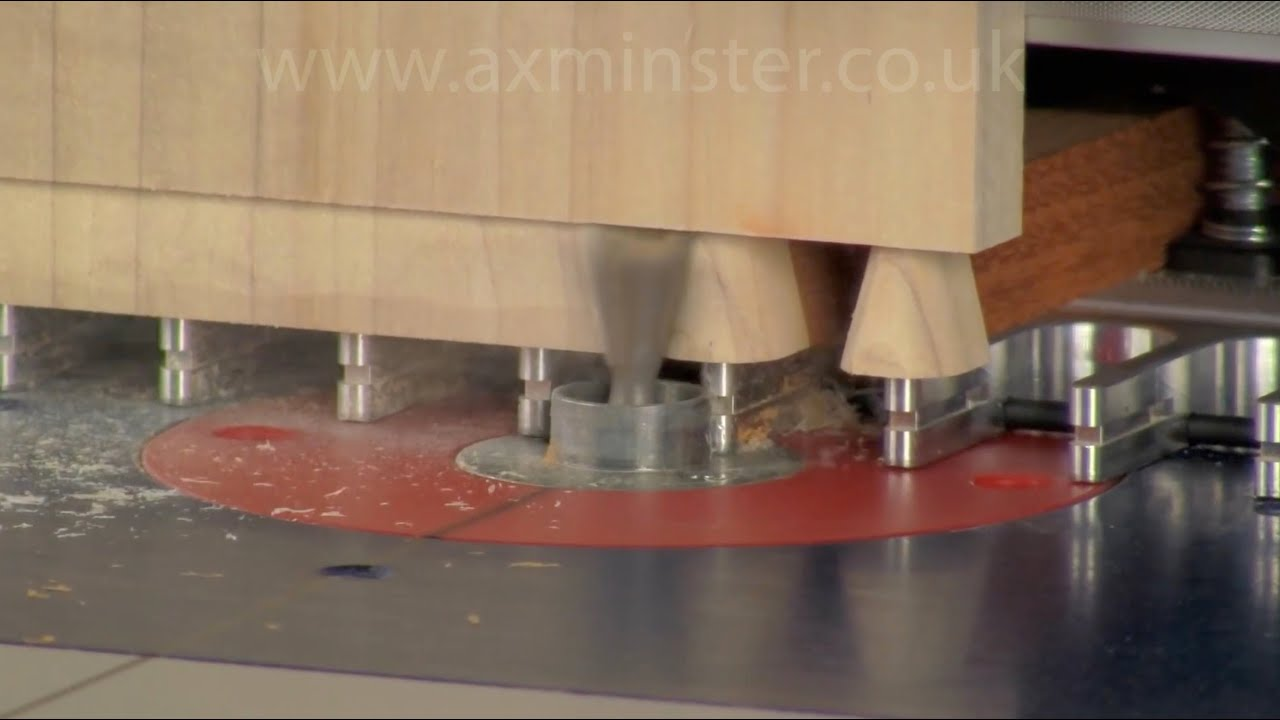 How To Rout Half Blind And Rabbeted Dovetails With The Leigh Rtj400
