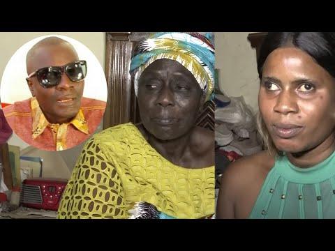 """La maison de la mère de feu Ablaye Mbaye démolie: """"Ablaye Momako Jeudeulon"""""""