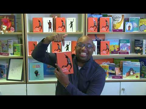 Kwame Alexander - Full Interview