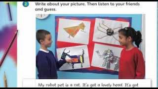 Download lagu Developing Creativity with Super Minds - Part 1