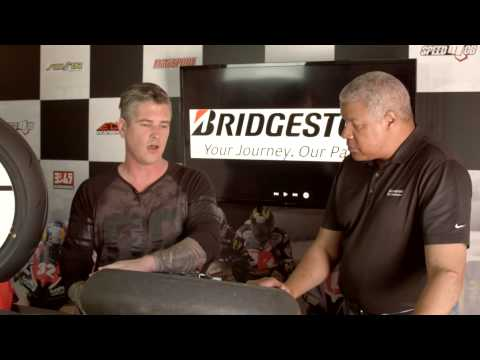 NMC Talk Show with Bridgestone Engineering Manager TJ Tennent