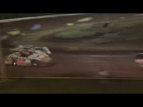 Dirt Kings Late Model Tour Tnt Speedway Three Lakes Wisconsin 9/3/17
