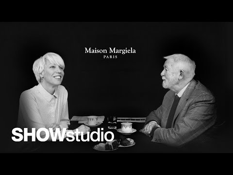 Head to Head: Maison Margiela Womenswear A/W 16