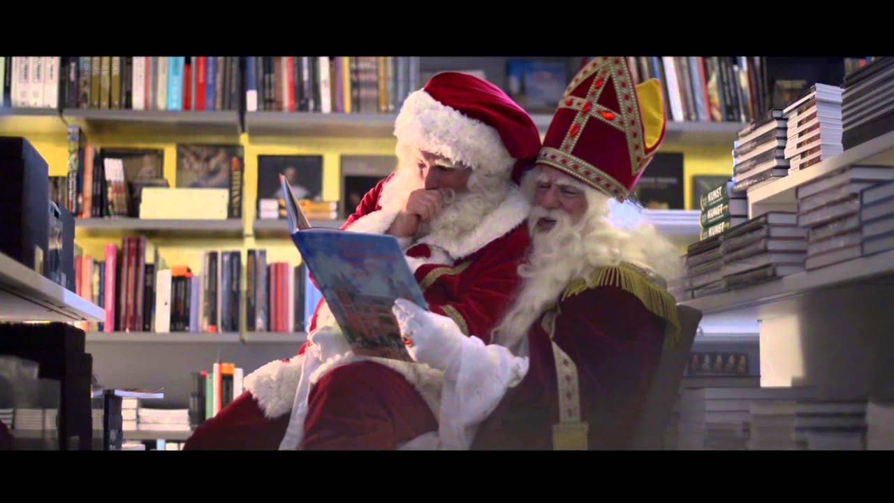 Afbeeldingsresultaat voor afscheid sinterklaas intrede kerstman