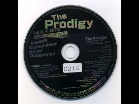 The Prodigy  Firestarter HD 720p