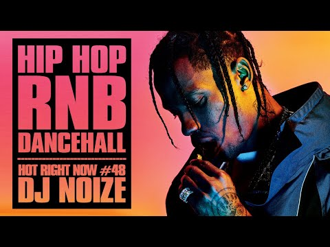 🔥 Hot Right Now 48 Urban Club Mix October 2019  New Hip Hop R&B Rap Dancehall SongsDJ Noize