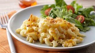 Curried Macaroni & Cheese