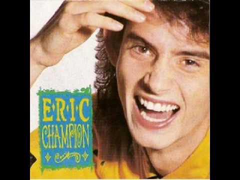 Eric Champion - Peaceful