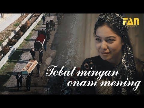 Musoxon Nurmatov - Tobut mingan onam mening (Jurnalist seriali soundtrack )