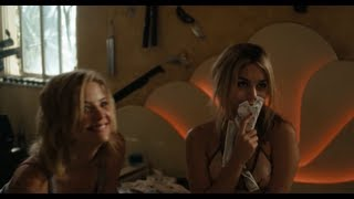 Vanessa Hudgens Talks Threesome Sex Scene in Spring Breakers!