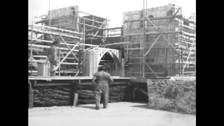 Pilisborosjenő: az egri vár építése