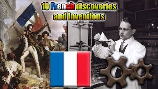 Famous French Inventors List