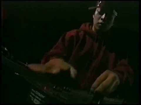 Invisbl Skratch Piklz Vs. Da Klamz Uv Deth