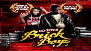 Gucci Mane -- Mi Casa, Tu Casa feat. Shawty Lo, Fozzie Bear, Nicki Minaj & Yo Gotti