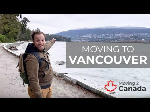 7 things you need to know before moving to Vancouver