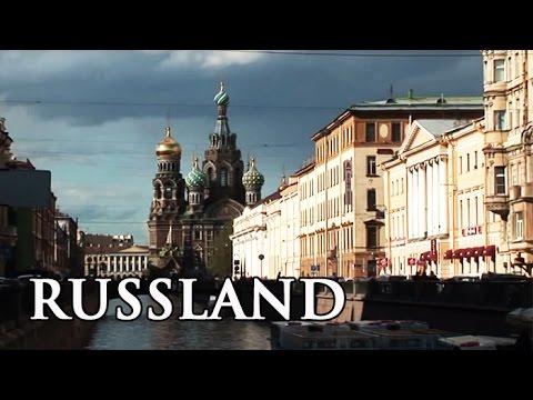 St.Petersburg - Reisebericht