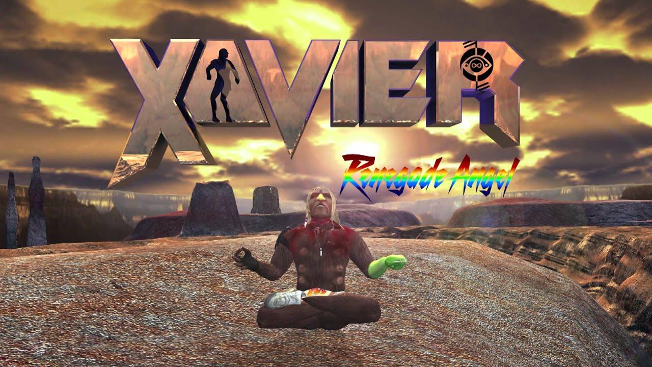 Xavier Renegade Angel  Theme Song Rambler Version  YouTube