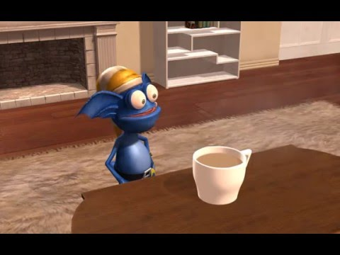 Guten Morgen Kaffee Wartet